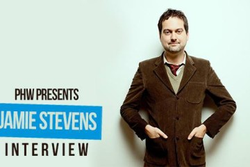 Jamie-Stevens