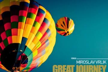Miroslav Vrlik - Great Journey