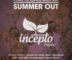 Various Artists - Summer Out [Incepto Music]