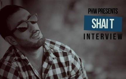 Shai T Interview
