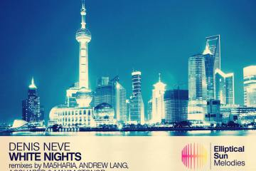 white nights cover